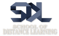 SDL School of Distance Learning