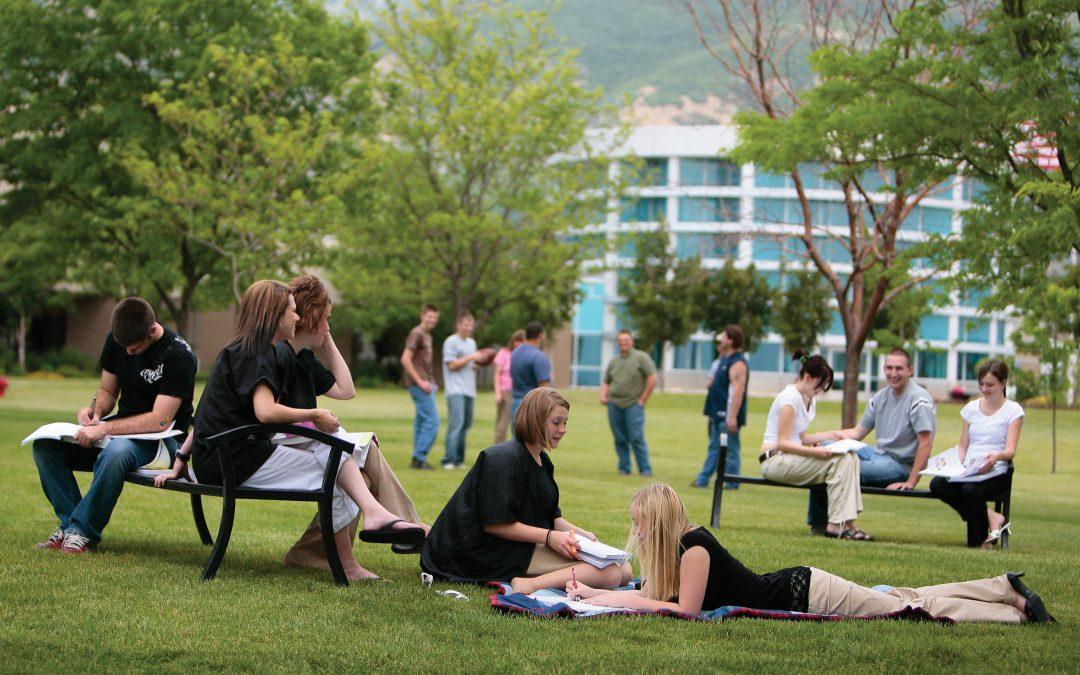 Campus life 3